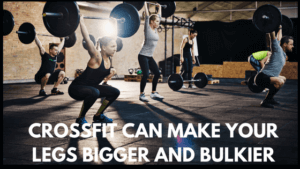 how to lift weights without getting bulky