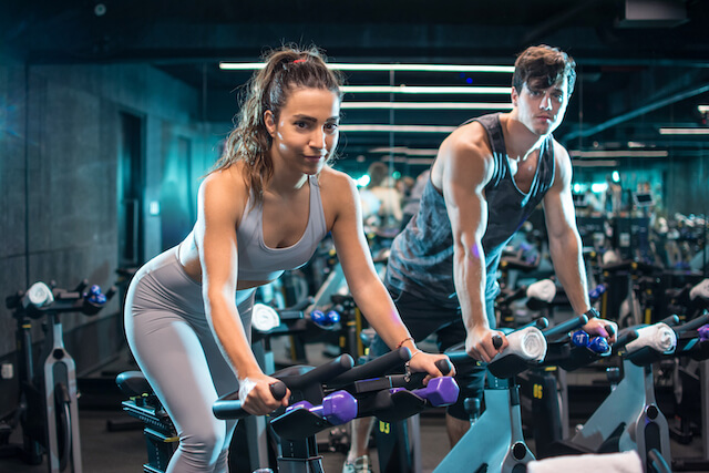 fat burning hiit workouts