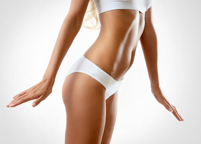 how to get a flat stomach ectomorph