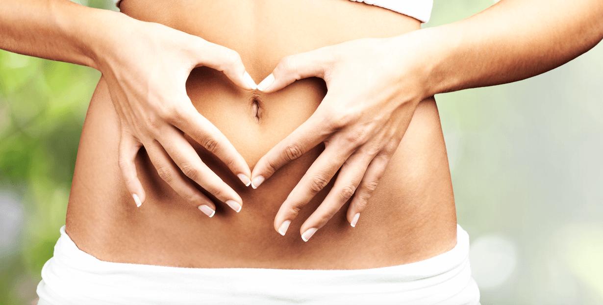 #234 My Struggle With Gut Health