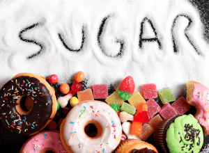 how to eat sugar and not gain weight
