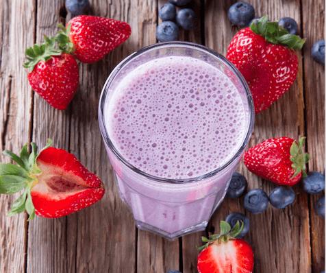 best breakfast fat loss