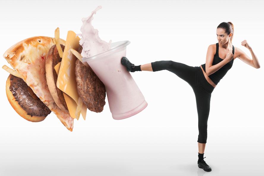 avoid cravings