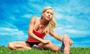 beginner's guide to running