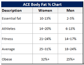 Body Fat Percentage for Abs  LIVESTRONGCOM