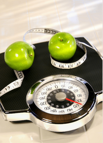 why you can't out train a bad diet