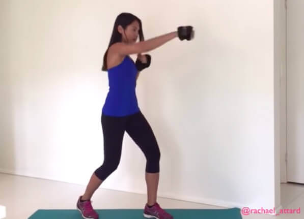 lean arms workout