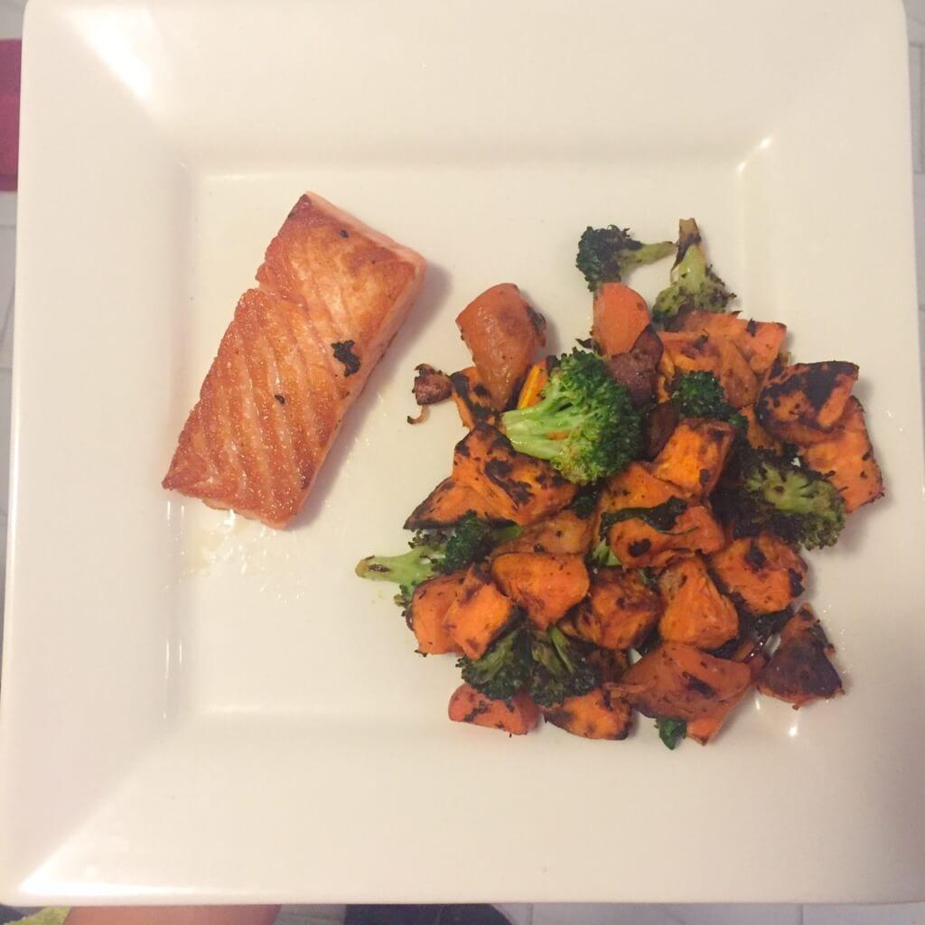 healthy meal ideas dinner