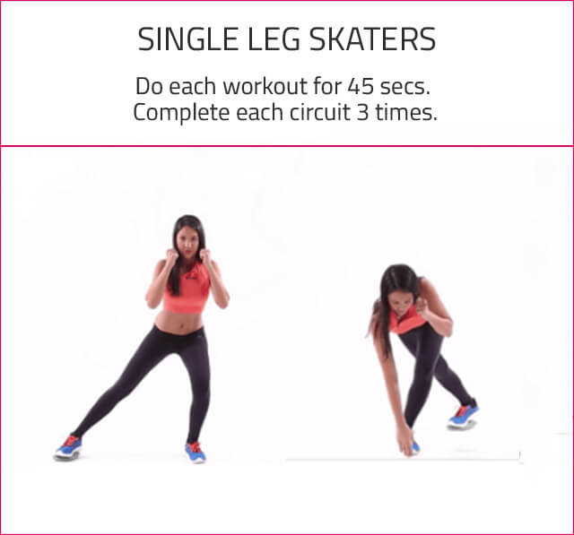 best workouts for lean legs