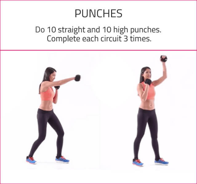 best workouts for lean body