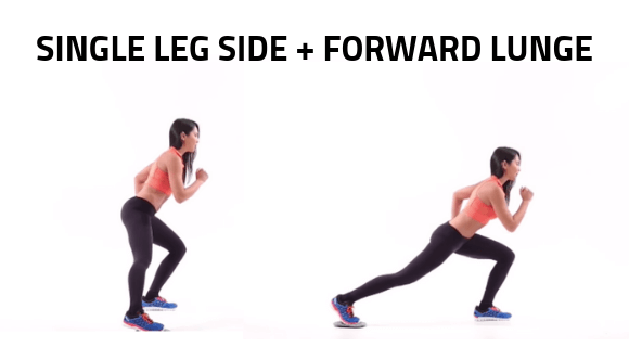 lean legs workout day 3