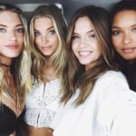 Fitness & Diet Tips From The Victoria Secret Angels
