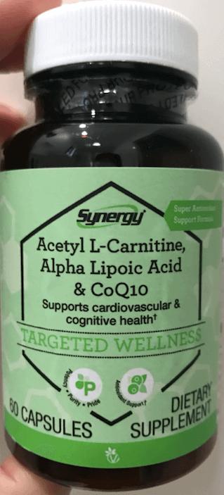 hypothyroidism supplement