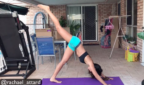 15 minute booty workout