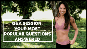 Q&A Session - Your Most Popular Questions Answered