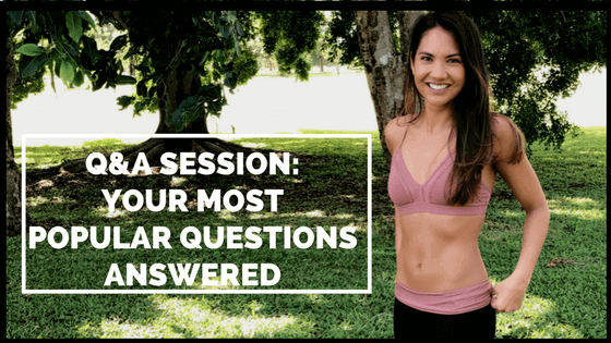 Q&A Session – Your Most Popular Questions Answered