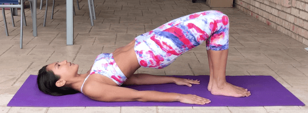 inner and outer thigh workout