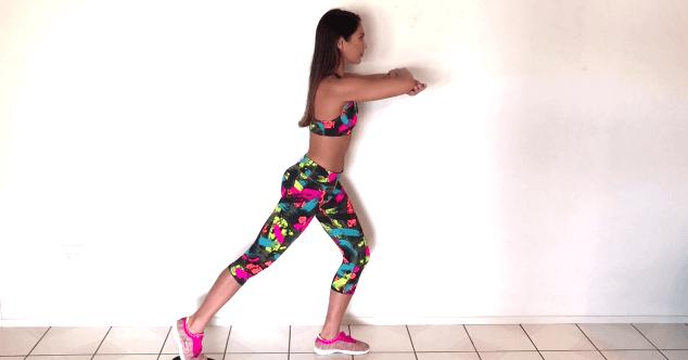 lower body workout that won't add bulk
