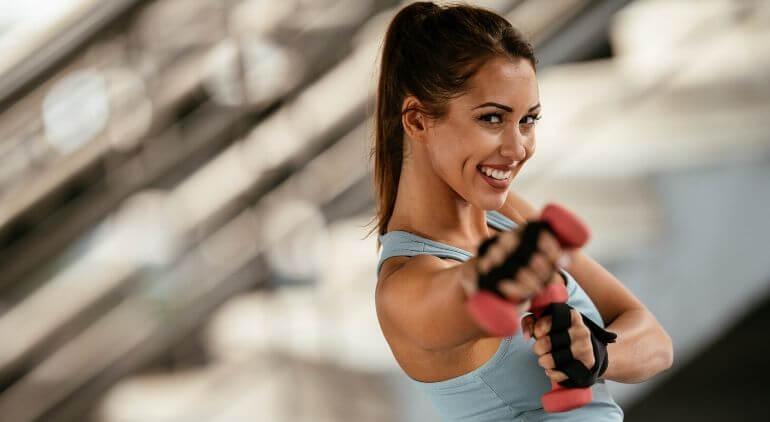 cardio vs resistance training - metabolism