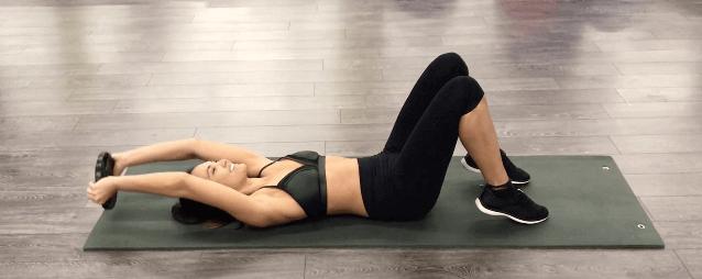 hiit workout that wont cause bulk