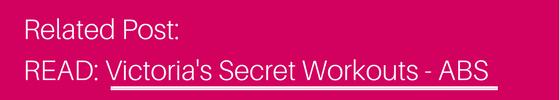 how the models prepare for the victoria secret fashion show