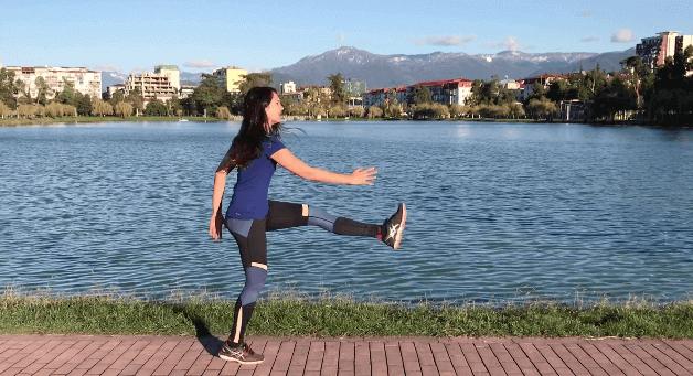 hiit workout that won't add bulkiness