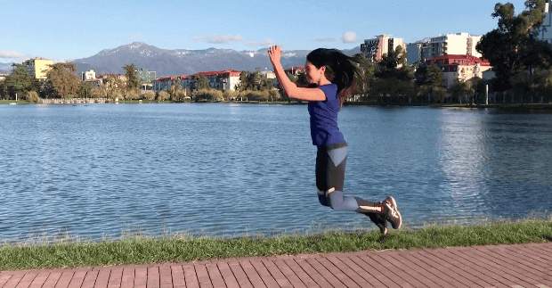 hiit workout that won't cause bulkiness