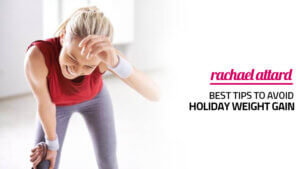 My Best Tips On How To Avoid Holiday Weight Gain