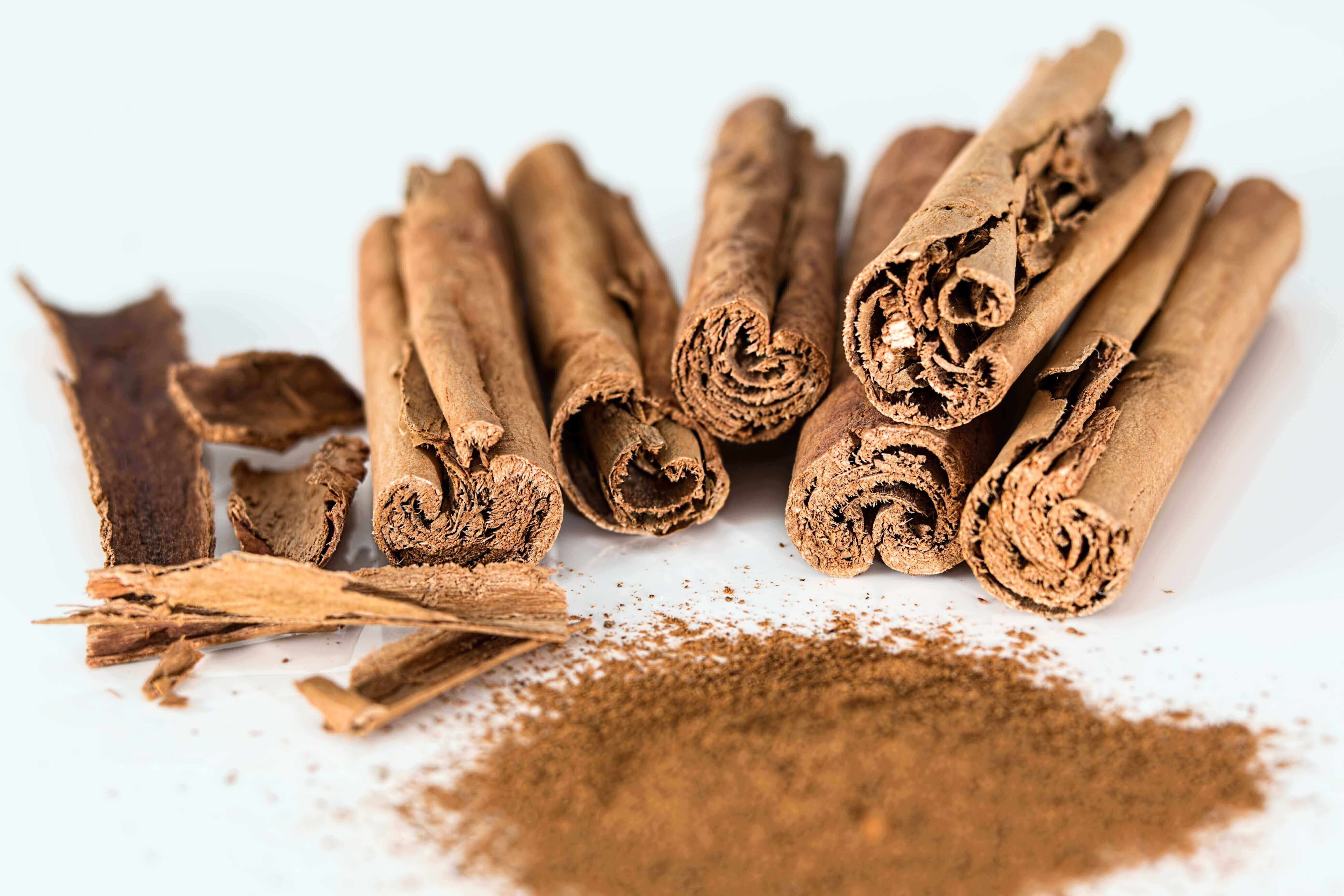 spices to spice up your fat burning