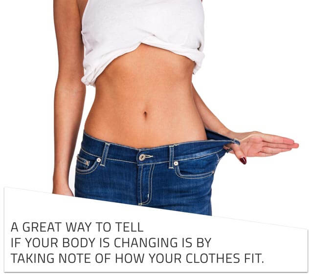 should you weigh yourself daily