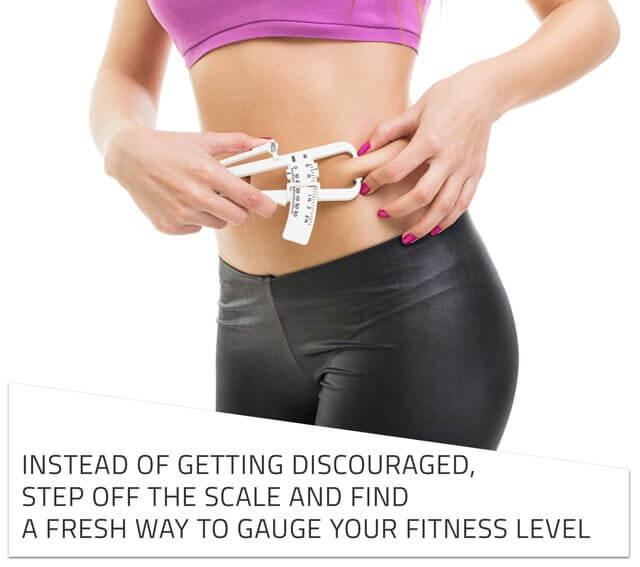 should you weigh yourself after workout