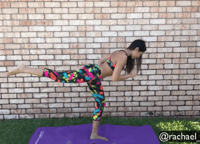 full body resistance workout