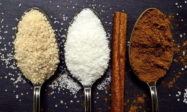 how much sugar should you have in a day