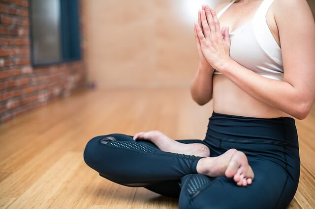 how to create the perfect yoga session
