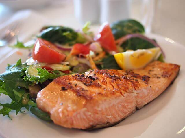 what is the blood type diet