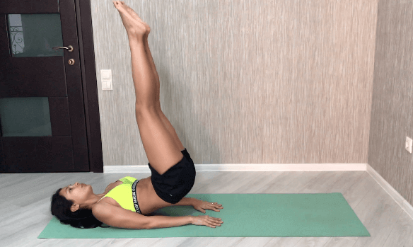 full body home workout