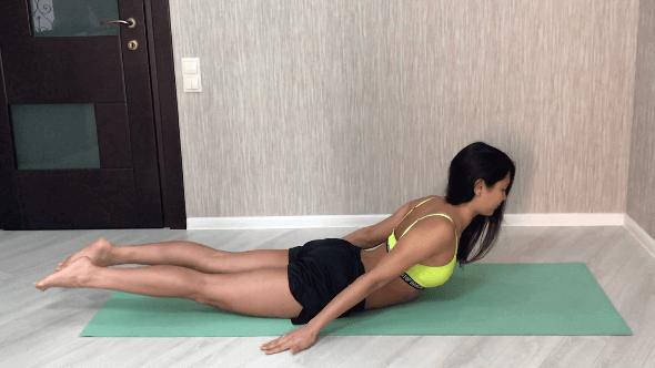 bodyweight resistance training