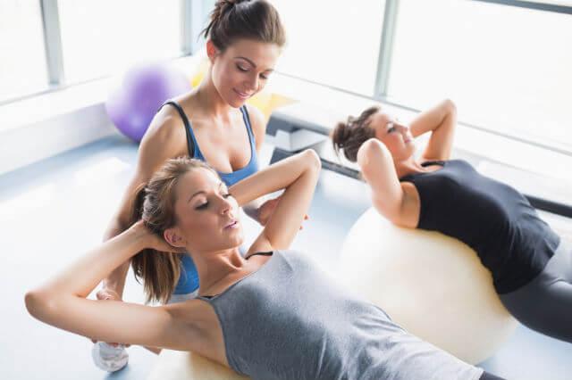best fitness program for women