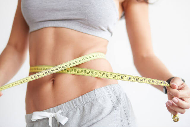 cardio for losing belly fat