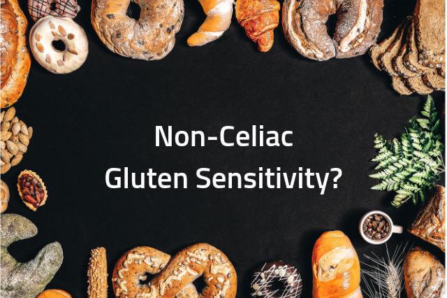 non celiac gluten sensitvity