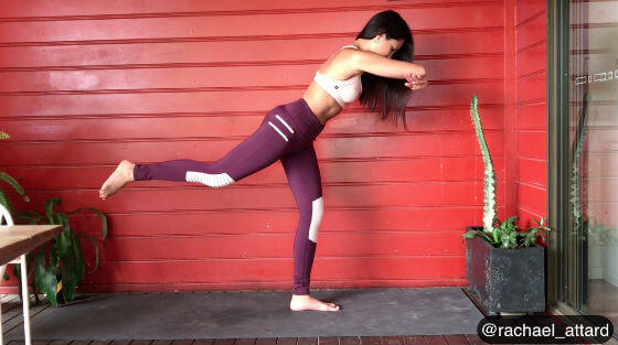 standing donkey kick extensions 1