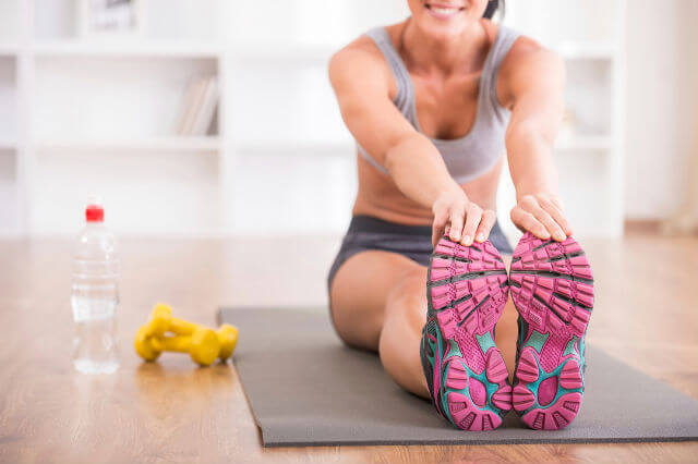 fitness tips for busy women
