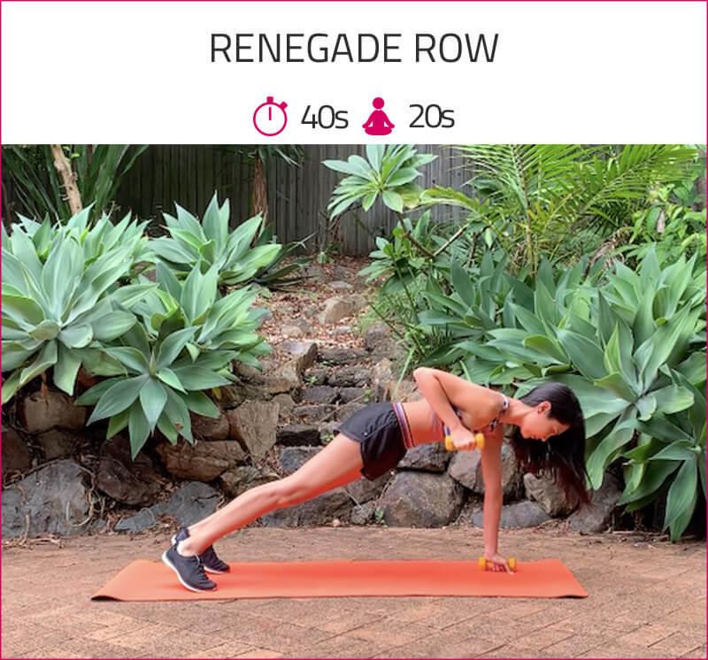best calorie burning workout