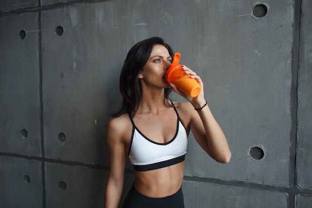 getting enough protein on vegan diet