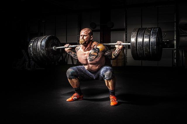 why women should not train like man