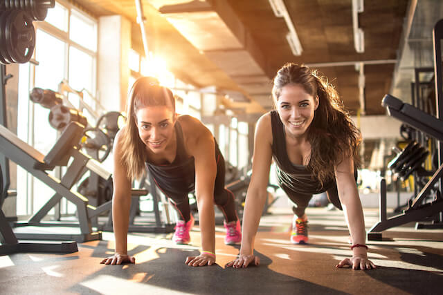 how much should i exercise to lose weight
