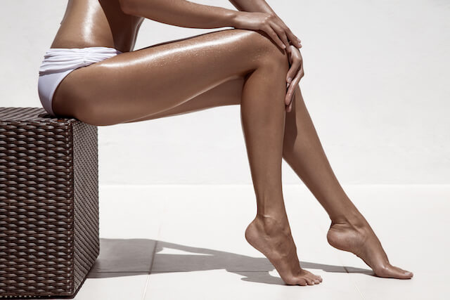 how to get lean and toned legs
