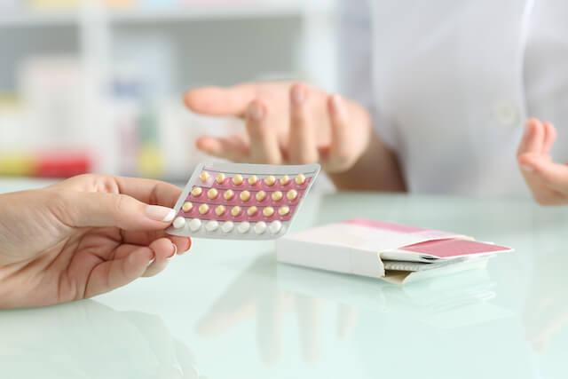 hormone imbalance wight loss