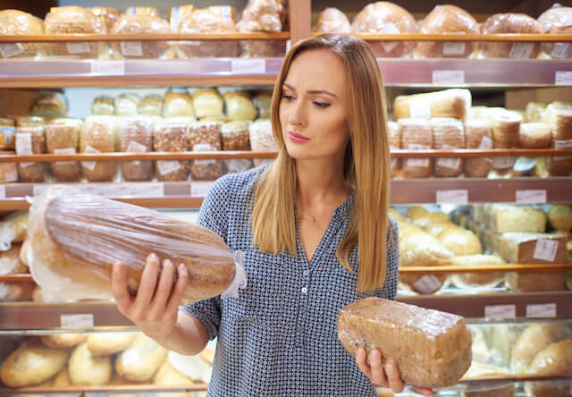 pcos processed food