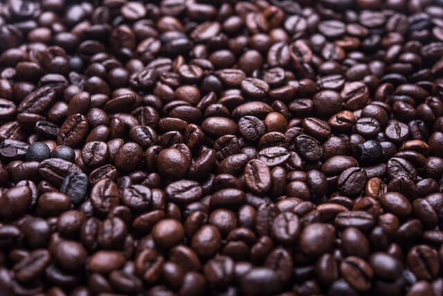 coffee fat loss
